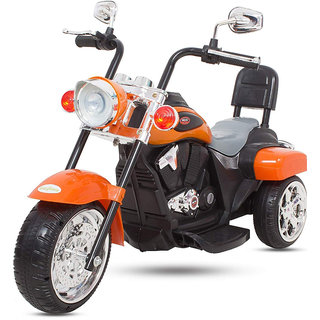 BABY Battery Operated BULLET Bike FOR KIDS