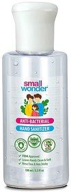 Small Wonder Hand Sanitizer 100ml (Pack of 1)
