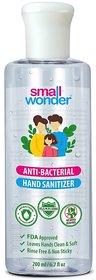 Small Wonder Hand Sanitizer 200ml (Pack of 1)