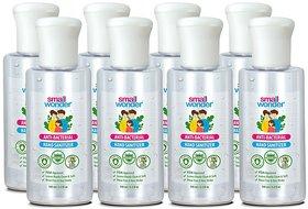 Small Wonder Hand Sanitizer 100ml (Pack of 8)