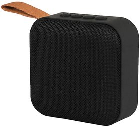 Portable Wireless T5 Bluetooth Speaker with Super Bass (Assorted Color) R-100