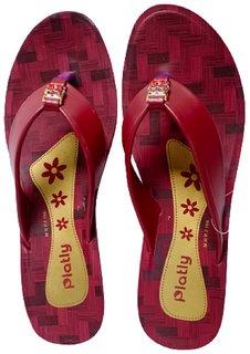 Women's Fashion Footware Slippers