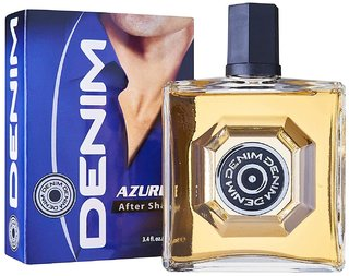 Denim After shave Lotion 100 ml -Imported from italy- Original