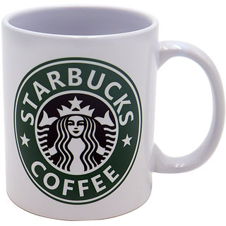 Vyxoo Inc Vyxoo Inc Starbucks Mug,Pack of 1