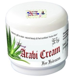 Arabi Cream for Fairness(Original-25gms)