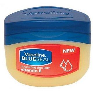 Vaseline Blue seal Vitamin E Nourishing Skin  (250 ml)
