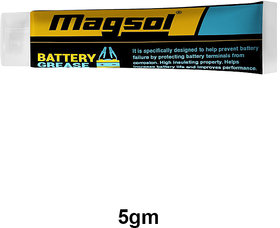 Magsol Battery Grease 5g
