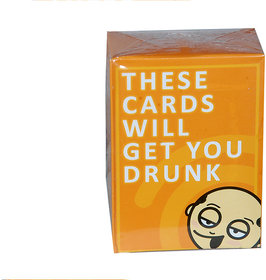 Hippity Hop These Cards Will Get You Drunk - Fun Adult Drinking Game For Parties