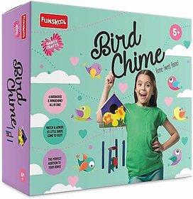 Funskool Handicrafts Bird Chime For Kids