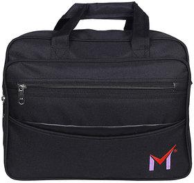 SMS BAG HOUSE Men messenger bag premium quality shoulder bag  Colour- Black