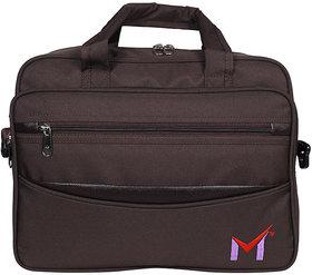 SMS BAG HOUSE Men messenger bag premium quality shoulder bag  Colour- Brown