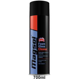 Magsol Foam Glass Cleaner 700ML