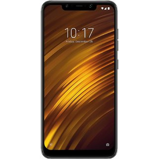 POCO F1 6GB 64 GB MOBILE PHONE