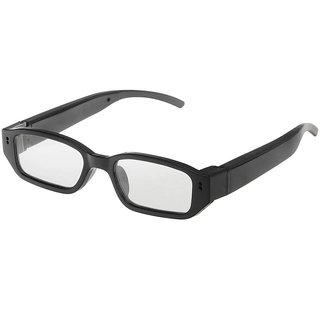 Fashionable Full Frame Hidden Cam Video Camcorder HD 720p Glasses SG Spectacles Spy Camera By
