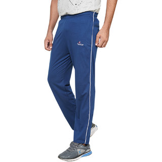 True Man Man's cotton track pants. (Pack of 1)