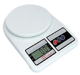 Digital Kitchen Weighing Machine
