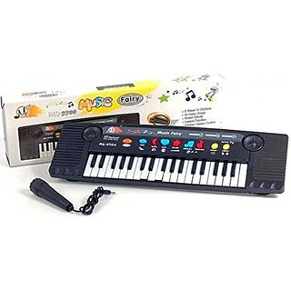 Music Fairy Electronic Keyboard Piano musical instrument for boys for girls toys