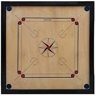 26 inch Carrom Board without coins and powder