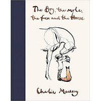 The Boy The Mole The Fox and The Horse  Ebook Fast Delivery
