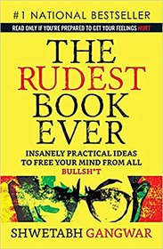 The Rudest Book Ever  Ebook Fast Delivery