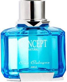 Concept Car Blue Air Freshener Perfume