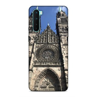 Printed Hard Case/Printed Back Cover for OnePlus Nord
