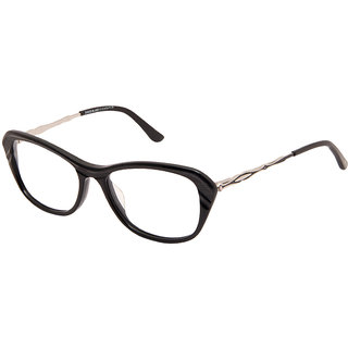 David Blake Black Oval Women Full Rim Eyeframe -EWDB2293NW600315C2 |52mm