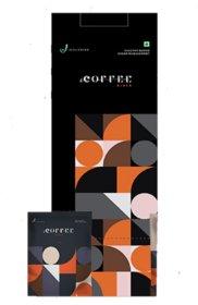 Indusviva I-Coffee Black