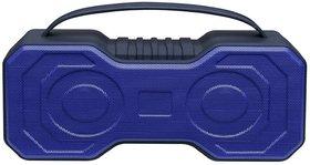 Raptech Portable Bluetooth Speaker EQ-135 (Assorted Color)
