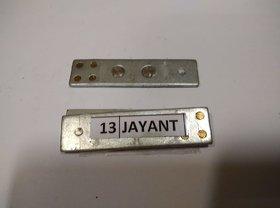 SHUBH SANKET VASTU DEV DIVES Jayant (MAHAVASTU REMEDIES) SET OF 3 STRIP