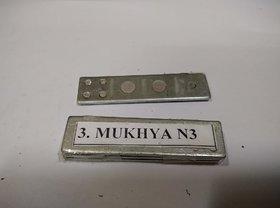 SHUBH SANKET VASTU DEV DIVES Mukhya (MAHAVASTU REMEDIES) SET OF 3 STRIP