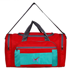 SMS Bag House Polyester 55 Liters Heavy Dutty Travel Luggage Bag Travel Duffel Bag