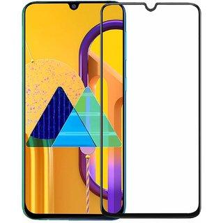 BonnyM 9D Tempered Glass for Samsung Galaxy M30