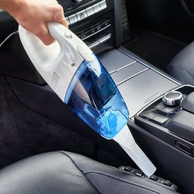 SHIVAM Car Portable Vacuum Cleaner