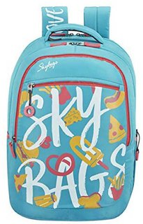 Skybags Back pack ASTRO 02