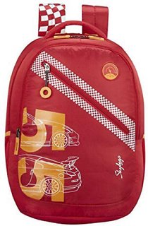 Skybags Back pack ASTRO 01