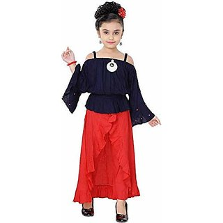 Clobay top and pant for girls
