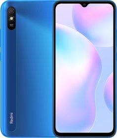 Redmi 9a 2GB RAM 32GB Sea Blue