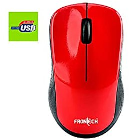 FRONTECH OPTICAL MOUSE 2 PCS