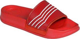 Onbeat Boys Red Flip Flop