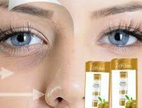 Zordan Herbals Under Eye Cream (18 gm x 2) Pack Of 2