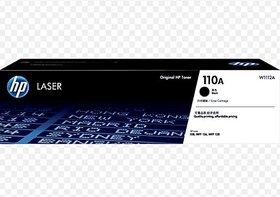 HP 110A Toner Cartridge Black For Use 108 ,MFP 136,MFP138