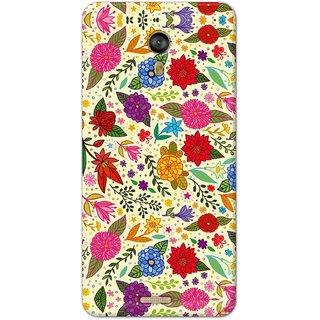 Print Ocean Latest Design High Quality Printed Designer Soft TPU Back Case Cover For Panasonic Eluga A3 Pro