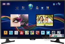 Onida Live Genius 80.04cm (31.5 inch) HD Ready LED Smart TV  (LEO32HIB)