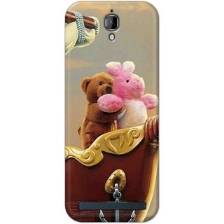 Print Ocean Latest Design High Quality Printed Designer Soft TPU Back Case Cover For Panasonic Eluga Icon