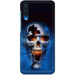 Print Ocean Latest Design High Quality Printed Designer Soft TPU Back Case Cover For Samsung Galaxy A50