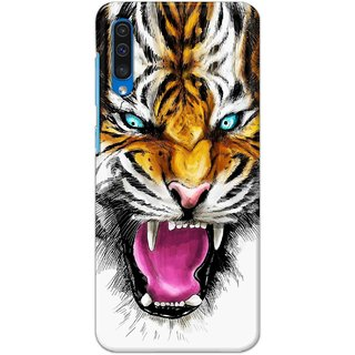 Print Ocean Latest Design High Quality Printed Designer Soft TPU Back Case Cover For Samsung Galaxy A50s