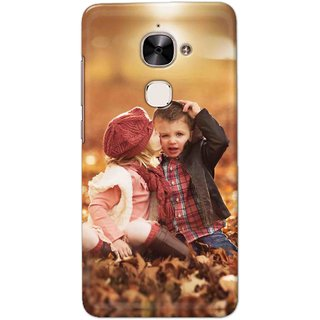 Print Ocean Latest Design High Quality Printed Designer Soft TPU Back Case Cover For LeEco Le 2s
