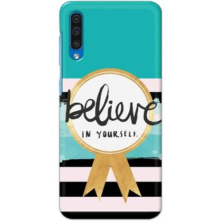 Print Ocean Latest Design High Quality Printed Designer Soft TPU Back Case Cover For Samsung Galaxy A50s