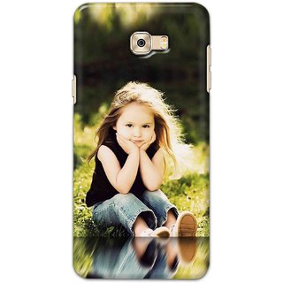 Print Ocean Latest Design High Quality Printed Designer Soft TPU Back Case Cover For Samsung Galaxy C7 Pro